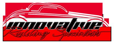 Innovative Rodding Logo